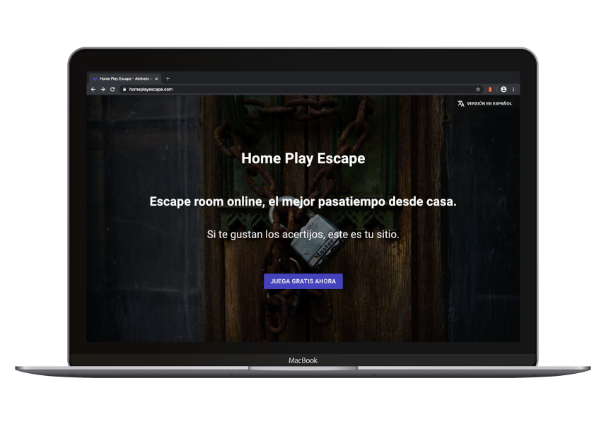 Home Play Escape